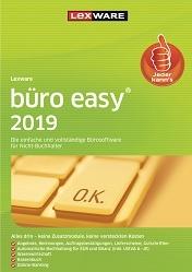 Lexware büro easy 2018