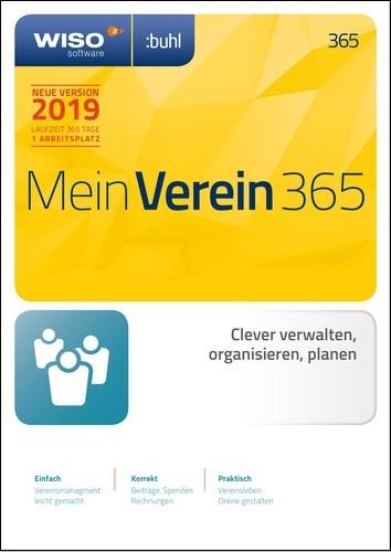 WISO Mein Verein 365