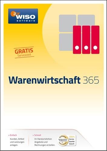 WISO Warenwirtschaft 365