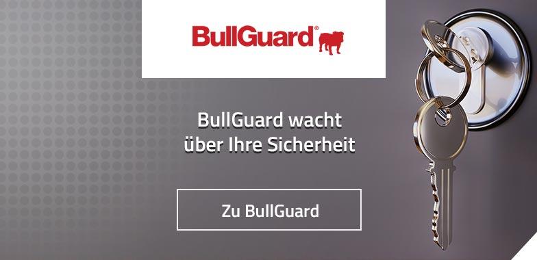 BullGuard Markenshop
