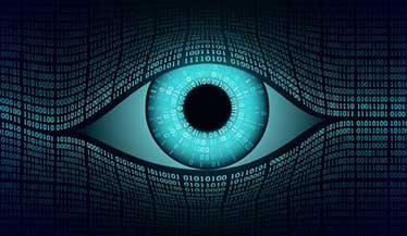 Spionage im Internet durch Spyware