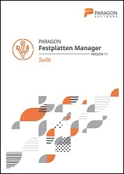 Paragon Festplatten Manager 17 Suite