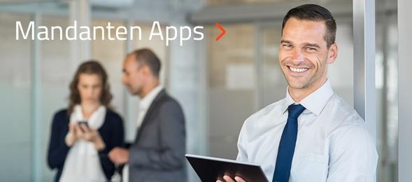 Software Vergleiche: Steuerberater Apps im Vergleich