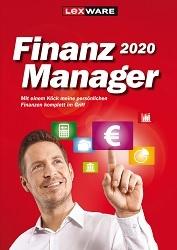 Lexware FinanzManager 2020
