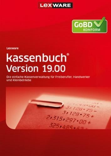 Lexware kassenbuch Version 19.00
