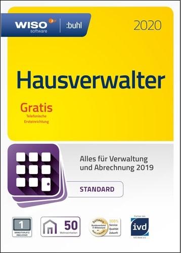 WISO Hausverwalter 2020 Standard Download