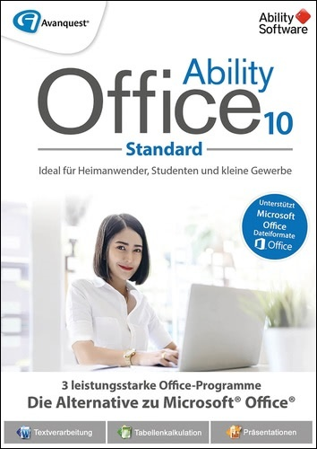 Ability Office 10