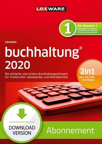 Lexware buchhaltung 2020