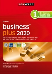Lexware business plus 2020 Download