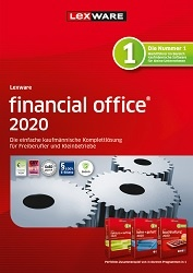 Lexware Financial Office 2021 Abo Download