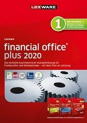 Lexware Financial Office plus 2020 Download