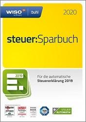 WISO steuer:Sparbuch 2020 Download