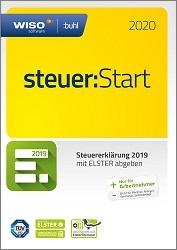 WISO steuer:Start 2020 Download