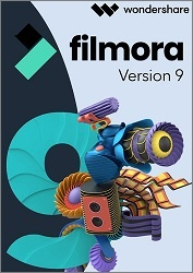 Wondershare Filmora Video Editor Download