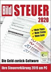 BILD Steuer 2020