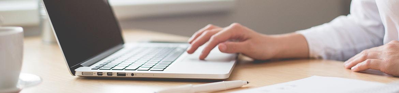 Lohnabrechnung online erstellen