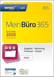 WISO Mein Büro 365 Plus 2020 Download