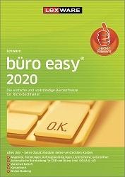 Lexware büro easy 2020