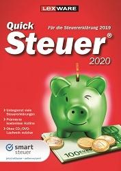 QuickSteuer 2020 (für Steuerjahr 2019)
