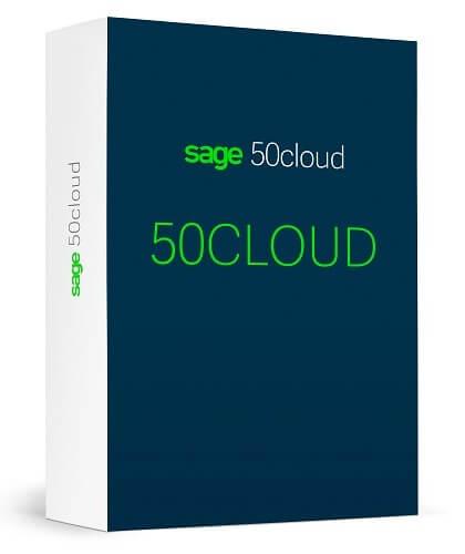 Sage Buchhaltung in der Cloud