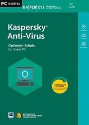 Kaspersky Anti-Virus Download