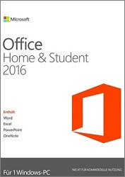 Office Home & Student 2016 Download