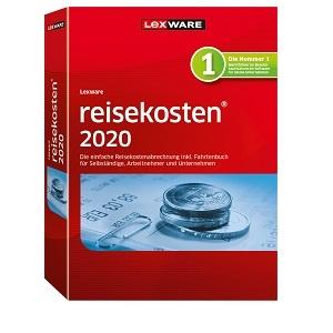 Lexware Reisekosten 2020