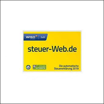 WISO steuer:Web