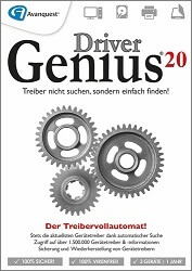 Avanquest Driver Genius 20