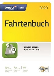 WISO Fahrtenbuch 2020