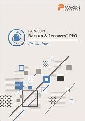 Paragon Backup & Recovery PRO kaufen
