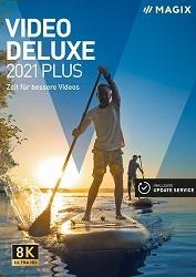 MAGIX Video Deluxe 2021 Plus Download