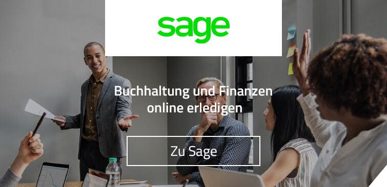 Sage Markenshop