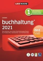 Lexware buchhaltung 2021