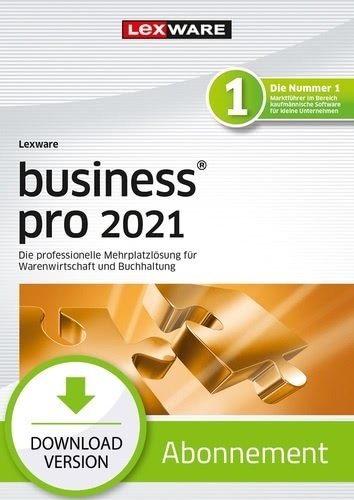 Lexware business pro 2021 Download