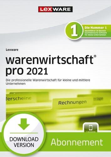 Lexware warenwirtschaft pro 2021 Download