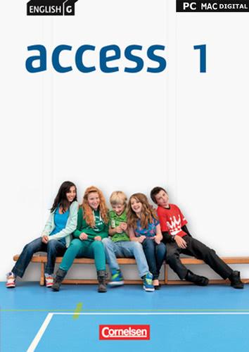 Phase 6 Vokabelpaket zu English G Access