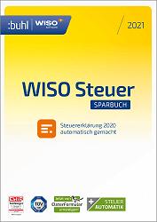 WISO steuer-Sparbuch 2021 Download kaufen