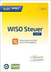 WISO Steuer-Start 2021 Download