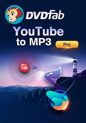 DvdFab Youtube to MP3 PC