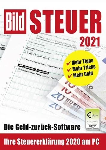 BILD Steuer 2021 (für Steuerjahr 2020) Download kaufen