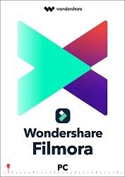 Wondershare Filmora X Download