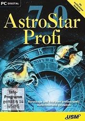 AstroStar Profi 7.0 für Windows