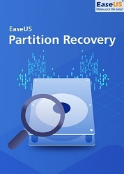 EaseUS Partition Recovery 9.0 (Lifetime)