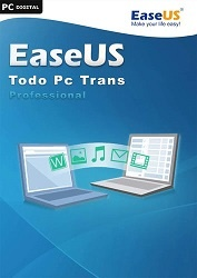 EaseUS Todo Pc Trans Professional