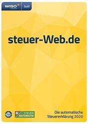 WISO Steuer-Web 2021 Download kaufen