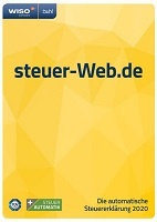 WISO Steuer-Web 2021 Download