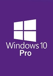 Windows 10 Pro OEM Key 32 Bit / 64 Bit