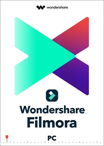 Wondershare Filmora X (PC)