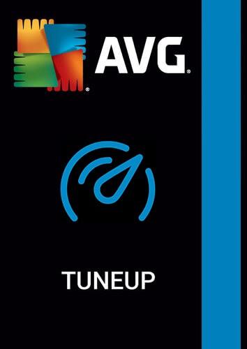 Testsieger im Tuning-Software Vergleich: AVG TuneUp